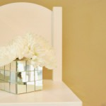 DIY: Mirrored Vase