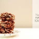 RECIPE: Healthy Puff-io Squares