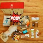 REVIEW: October Snackbox
