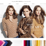 FASHION: Joe Fresh Launches Online Shopping