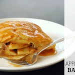 BAKE-OFF: Paula Deen's Apple Strudel