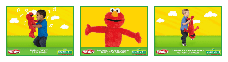 ElmoCollage