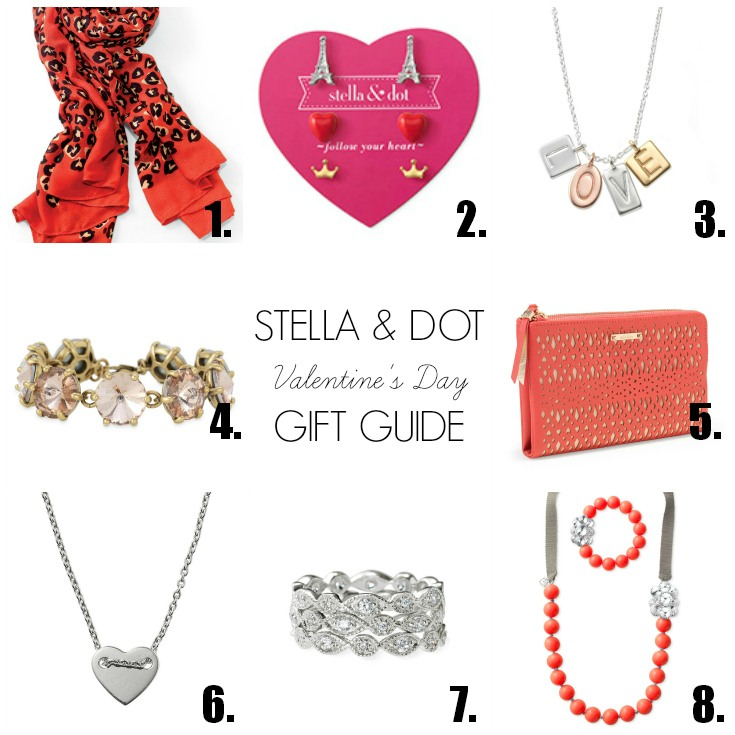 Feature: Stella & Dot Valentine's Day Gift Guide