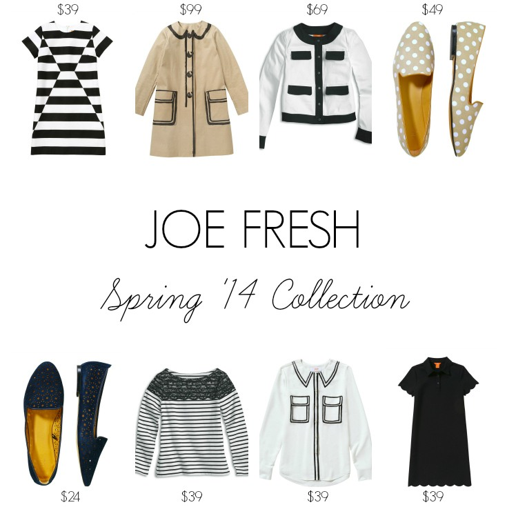 JoeFreshSpring14HEADER