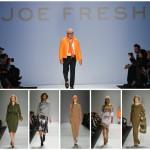 FASHION: Joe Fresh '14 Fall/Winter Collection