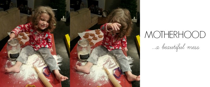 MessyMotherhood