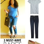FASHION: 3 must-have basics