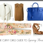 FASHION: Curvy Girls Spring Fashion Guide