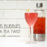 RECIPE :: EMPOWERING TEA WITH A TWIST