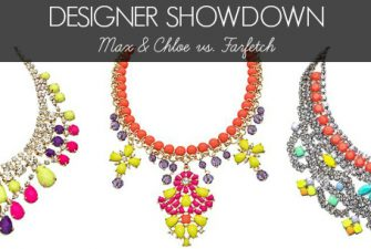 Fashion :: Designer Showdown