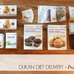 Weight Loss Update :: Day 59 + DUKAN DELIVERY