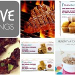 FIVE THINGS {100 days of dukan}