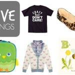 FIVE THINGS {Back-To-School with Zulily}