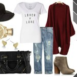 FASHION: Lover of Love Tee