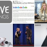 FIVE THINGS {you need to see this week}