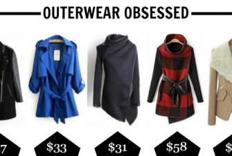 FASHION: Outerwear by 6KS