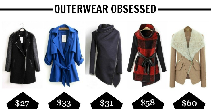 OuterwearObsession