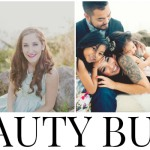 SAY HELLO TO THE BEAUTY BUST! TEAM