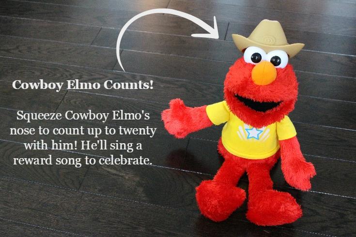 CowboyElmo