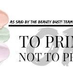 BEAUTY: Primer or no Primer {Part 3}