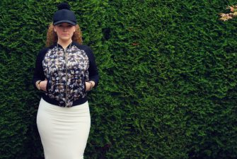 FASHION: What I Wore {Code Vitesse}