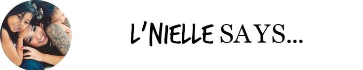 LnielleSays