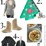 HOLIDAY GIFT GUIDE: Gifts of Comfort