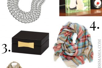 HOLIDAY GIFT GUIDE: Gift of Style