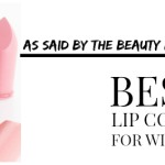 BEAUTY: Best Winter Lip