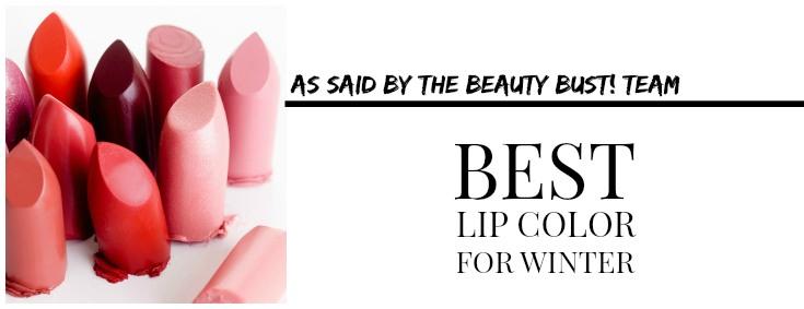 BeautyBustWinterLips
