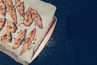 FOOD: Crazy-Talk Paleo Potato Skins