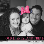 TRAVEL: Our Disney Trip Update!