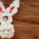 DIY Easter Bunny Babies