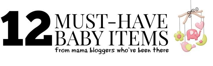 BabyBlogTrainHeader