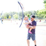 {WORDLESS} Wednesday; Father's Day Edition