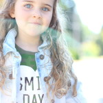 {mini} FASHION: Smile Days