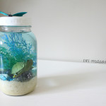 CRAFT: Mason Jar Pets