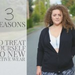 HEALTH: 3 Reasons To Treat Yourself!
