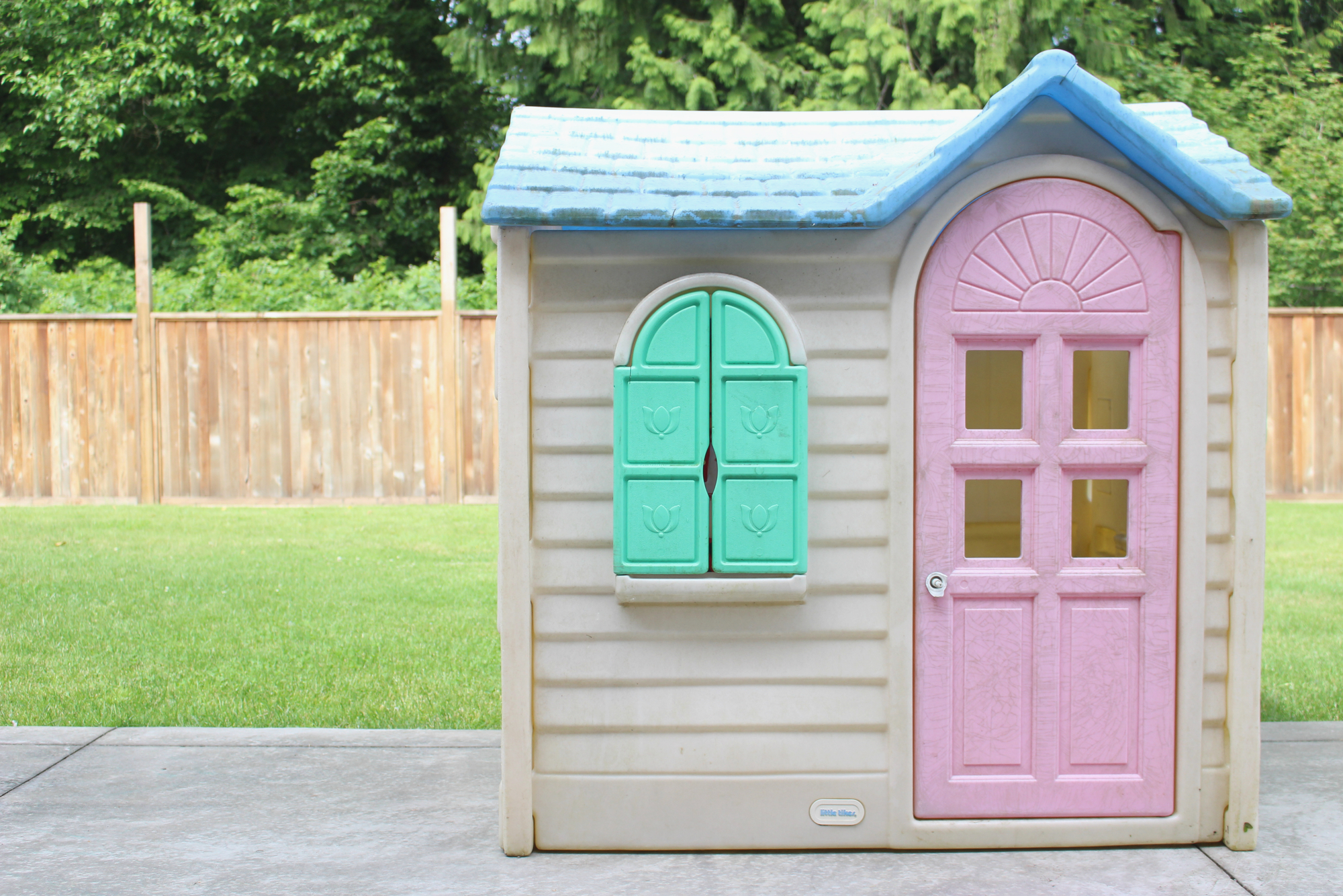 DIY Little Tikes Home Makeover Little Miss Mama