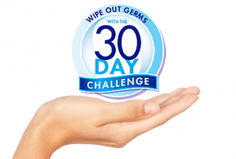 HEALTH: PURELL 30-Day Challenge UPDATE