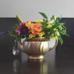 DIY: Teapot Vase