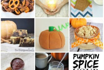 DIY: Pumpkin Spice WHAT?!