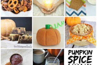 DIY: Pumpkin Spice WHAT?!
