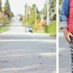 {mini} FASHION: Patterns & Layers