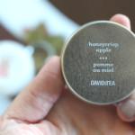 TEA: Honeycrisp Apple {DAVIDsTEA}