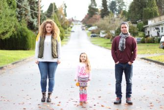 FEATURE: Boots by SOREL. Family by me.