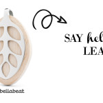 FEATURE: The LEAF by Bellabeat +Giveaway