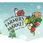 EVENTS: Christmas Farmers Market {coquitlam}