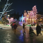 TRAVEL: Whistler Winter Vacation {with littles}