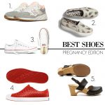 PREGNANCY: Shoes For Comfort & Style